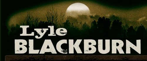Lyle Blackburn